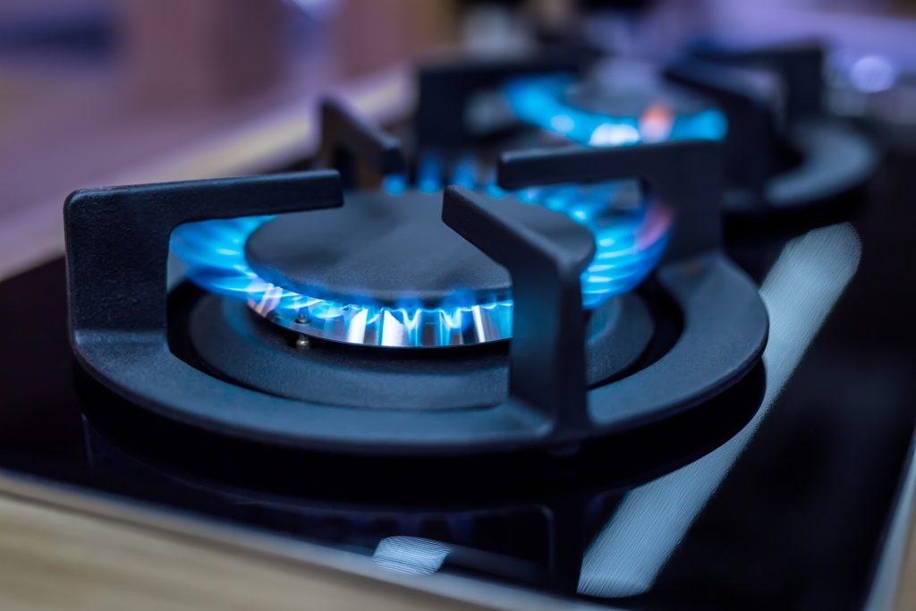 Usługi gazowe 1