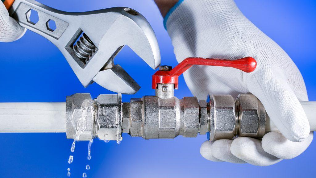 Usługi hydrauliczne 1